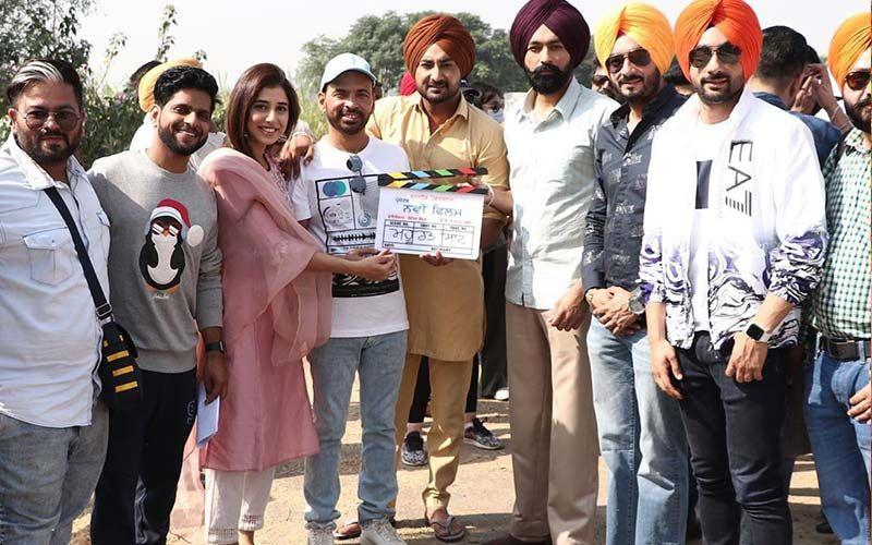 Ranjit Bawa, Tarsem Jassar To Star In A Untitled Film; Shooting Begins
