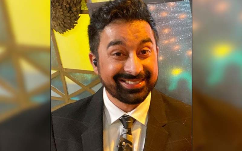 Rannvijay Singha Shares The FIRST Glimpse Of His Baby Boy And It's Too Cute To Miss; Check Out