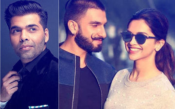 Deepika-Ranveer Wedding: Did Karan Johar Just Confirm This Bollywood Couple's Shaadi?