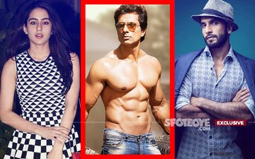 Troublemaker For Sara & Ranveer Changed: It's Dabangg's Chedi Singh, Sonu Sood!