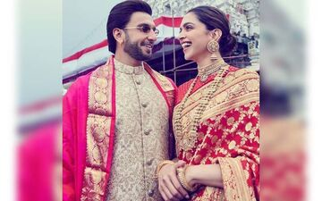 Ranveer Singh Proves Why He's The 'Best Husband In The World' As He Fixes An Instagram Caption For Wife Deepika Padukone