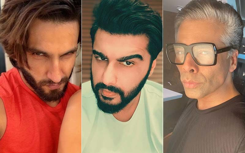 #90slove: Ranveer Singh, Arjun Kapoor And Karan Johar Reveal Their Favourite Films From The 90s Era; Any Guesses?