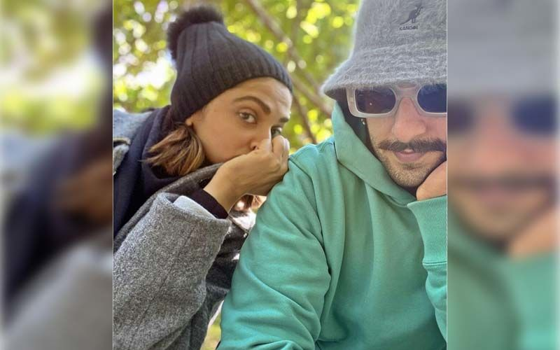 Deepika Padukone Shares A Cute Picture Of Hubby Ranveer Singh Napping In A Car, See PHOTO!