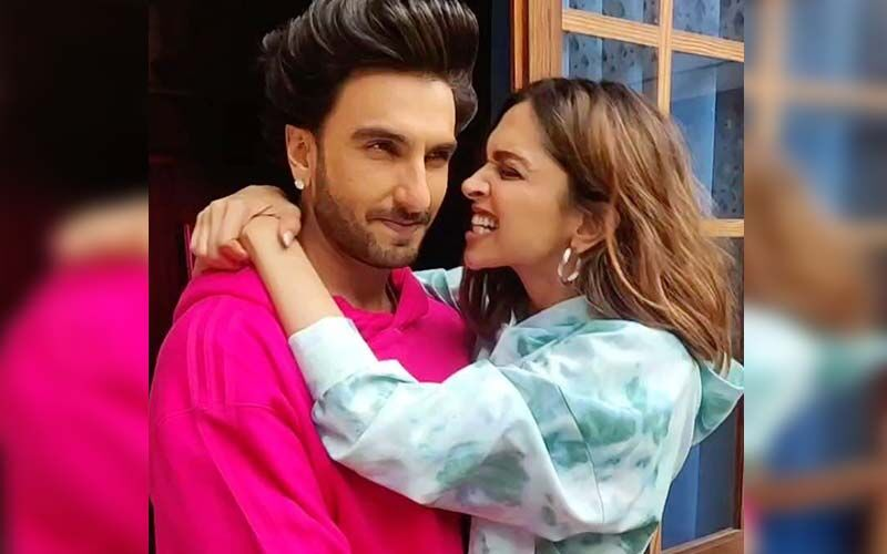 The Big Picture: Ranveer Singh Calls Himself The Husband Of The Century For This Reason, And We Agree-WATCH