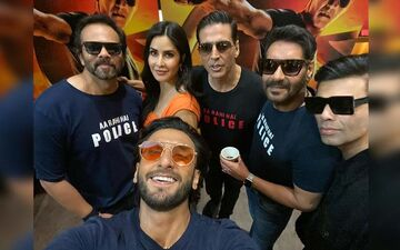 Akshay Kumar And Katrina Kaif's Sooryavanshi Gets A 'U/A' Certificate With 'No Cuts'; Makers Plan Grand Scale Promotions-Report