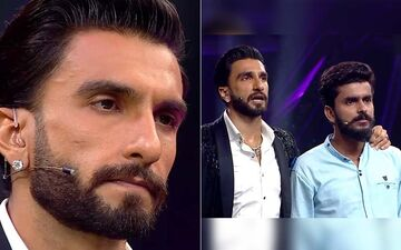 The Big Picture: Ranveer Singh Shows His Emotional Side; Cries As He Hears A Contestant's Story-WATCH Promo