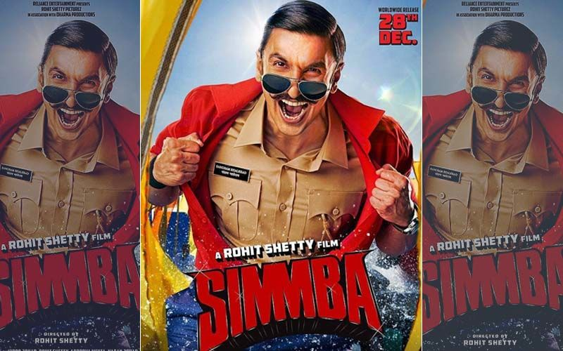 Simmba, Box-Office Collection, Day 1: Ranveer Singh Is Roaring Loud And Clear