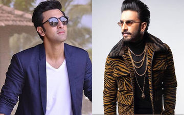 Ranveer Singh Gets His Revenge From Ranbir Kapoor. This Meme Will Make Your Day!