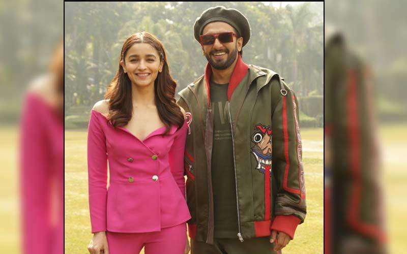 Karan Johar Drops A BTS Video Of Ranveer Singh And Alia Bhatt's Rocky Aur Rani Ki Prem Kahani; Director Says, 'It's Time To Roll'-WATCH