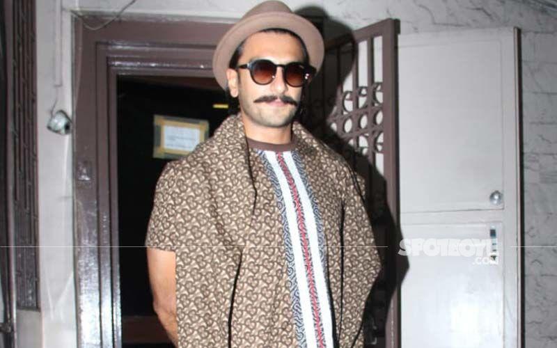 Ranveer Singh Starrer 'Anniyan' Remake Lands In Trouble; Producer Ravichandran Plans To Move HC Against Shankar And Jayantilal Gada -Deets Inside
