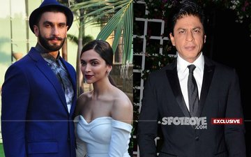 Why Did Deepika Padukone Give Shah Rukh's Birthday Party A Miss?