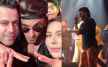 Ranveer Singh Dances At A Wedding In Delhi, Proves He Is The Best ENTERTAINER Ever - Videos Here
