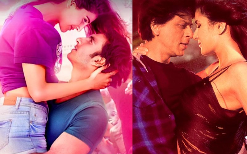 Ranveer Singh And Vaani's Latest Befikre Song 'Nashe Si Chadh Gayi' Will Remind You Of 'Ishq Shava' From Jab Tak Hai Jaan