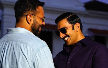 Ranveer Singh Always Wanted To Be A Rohit Shetty Hero, Well, Who Doesn't?