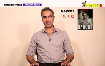 JUST BINGE: Ranvir Shorey Cannot Get Enough Of These Web Shows