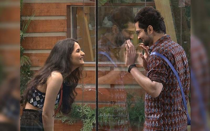 Bigg Boss OTT: Raqesh Bapat's Niece Assures Him That He Did Nothing Wrong After Being Called 'Sexist'; Says, 'You Were Raised By Two Of The Strongest Women I Know'