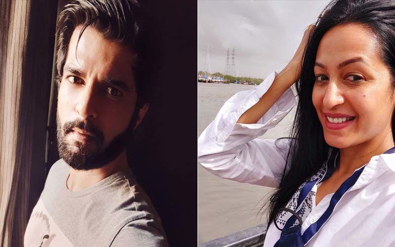 Bigg Boss OTT's Raqesh Bapat Hits Back At Kashmera Shah's 'Henpecked Husband' Remark; Says, 'I Treat My Woman Like A Queen'