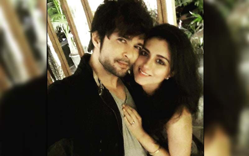 Bigg Boss OTT's Raqesh Bapat Says Ex-Wife Ridhi Dogra Was Bothered About Him Being Called A 'Henpecked Husband' By Kashmera Shah