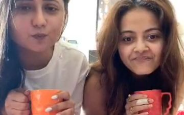 Bigg Boss 13 Hangover: Fans Ask Rashami Desai To Steal 'Chai' During Live Chat; Devoleena Bhattacharjee's Reaction Is EPIC