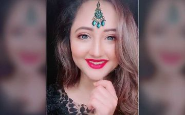 After Shehnaaz Gill And Hina Khan, Rashami Desai Now Takes The TikTok Makeup Switch Challenge; Nails It
