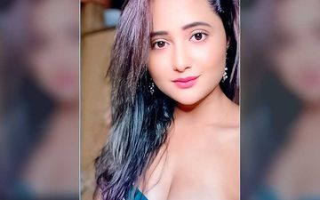 Bigg Boss 13 Rashami Desai Reveals Acting Was Not On Her Career Choice List; Wanted To Be An Air Hostess