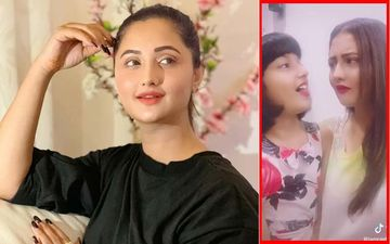 Rashami Desai Finally Makes Her TikTok Debut, Gets 4 Million Views On Her First Video Within 24 Hours
