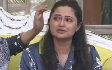 Bigg Boss 13: Rashami Desai Sobs Profusely As She Talks About Her Journey; Says 'I Am Done With This Life'