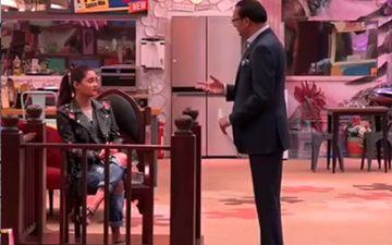 Bigg Boss 13: Rajat Sharma Grills Rashami On Her Bond With Arhaan; 'Usse Bali Ka Bakra Banaya Diya' - Watch