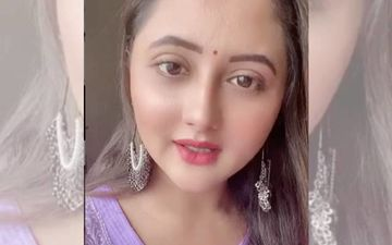 Bigg Boss 13 Star Rashami Desai Trends On Twitter For Her 'Vocal For Local' Video