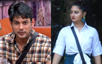 Bigg Boss 13 Day 22 SPOILER ALERT: Sidharth Shukla Picks Mahira Sharma Instead Of Rashami Desai As The Least Deserving Contestant - What A Surprise