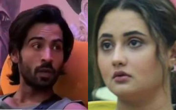 Bigg Boss 13: 'Khatam Ho Chuki Thi Rashami Desai, Road Pe Thi', Arhaan Khan Makes Shocking Statements