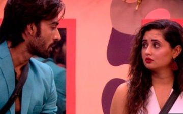 Bigg Boss 13: Rashami Desai Shattered As Salman Khan Exposes Arhaan Khan; Netizens Call It Love Jihad