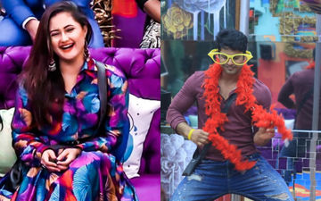 Bigg Boss 13 Sidharth Shukla VS Rashami Desai: Who Is Winning The Social Media Game?