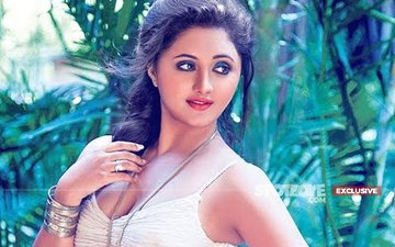 It's Rashami Desai's Last Day On Dil Se Dil Tak; Producers Send Her Packing