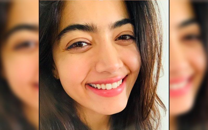 Rashmika Mandanna Makes Her Way To Become The Next Big Thing In Bollywood With 2 Back-To-Back Hindi Films And A Pan-India Release
