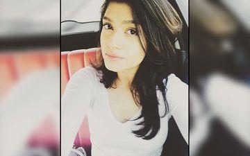 Rasika Sunil Flaunts Her Luscious Mid-Riff On Instagram