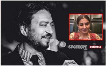 Irrfan Khan Had Said:  'Mujhse Kuch Bhi Karwalo, Mere Se Dance Nahi Hota'-Raveena Tandon Recalls Fond Memories Of The Actor- EXCLUSIVE