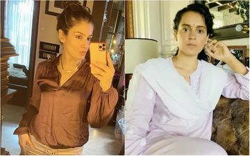 Raveena Tandon Hits Back at Kangana Ranaut's Claims; Actress Defends The Industry And Says 'Few Bad Apples Cannot Spoil A Basket'
