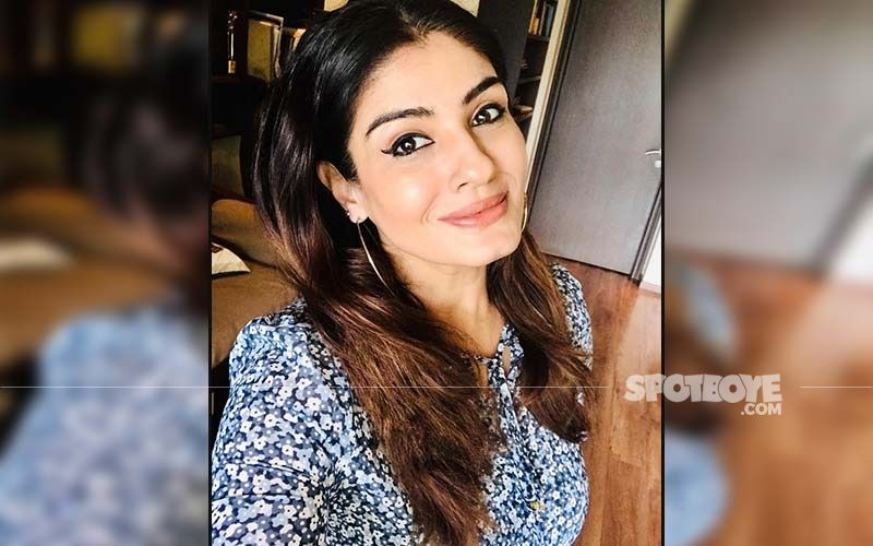 Raveena Tandon Arranges 300 Oxygen Cylinders For Delhi: 'Hospitals Are Charging A Bomb; We're Arranging For Those Who May Not Afford It'
