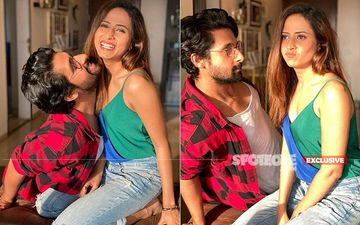 Ravi Dubey-Sargun Mehta On Their Lockdown Life, Shooting Toxic At Home And Their Chemistry- EXCLUSIVE