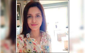 Filter Coffee Liquor Cha Actress Priyanka Sarkar Shares Her Garden Beauties On Instagram