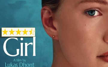 Girl Movie Review: Starring Victor Polster And Arieh Worthalter, The Film Is A Belgian Masterpiece On A Transgender Transition