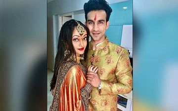 Mansi Naik And Pradeep Kharera Engaged: Wedding Bells Ringing Already