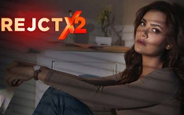 RejctX 2: Sex And Secrets - Esha Gupta AKA Officer Rene Will Dig Deep Into The Mysteries Of Jefferson High School - WATCH