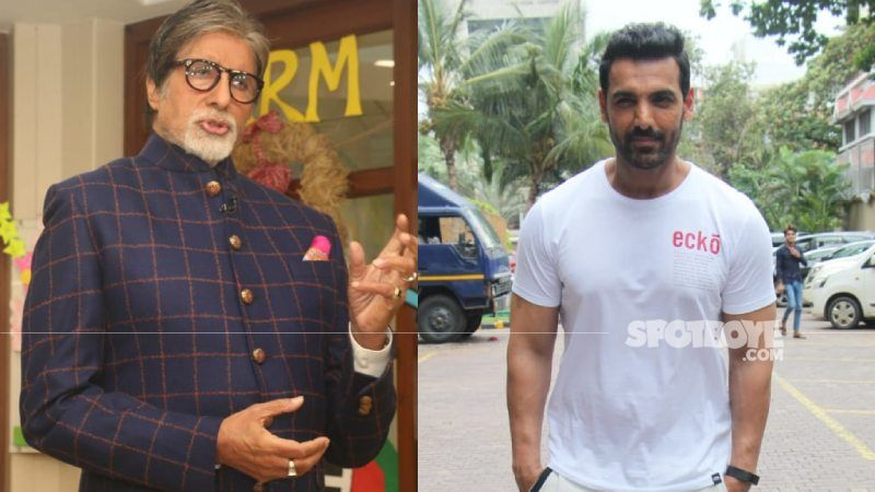 Republic Day 2021: Amitabh Bachchan Wishes For Peace; John Abraham Announces Release Date Of Satyameva Jayate 2 And Other Wishes