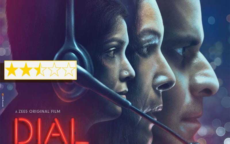 Dial 100 Review: Manoj Bajpayee, Neena Gupta And Sakshi Tanwar's  Film Is A Network Failure To A Higher Expected Call!