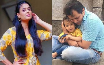 Shweta Tiwari Says She Informed Abhinav Kohli That Their Son Reyansh Is With Her Family; Abhinav RESPONDS: 'Enough Of Your Lies'- VIDEO