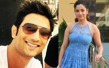 Ankita Lokhande Reveals Why She Didn't Attend Sushant Singh Rajput's Funeral: 'I Knew If I See Sushant In That State I Will Never Be Able To Forget That'