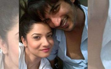 Ankita Lokhande Shares Her Views On Why Sushant Singh Rajput Must Have Been Worried Post Former Manager Disha Salian's Death