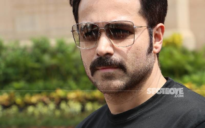 Emraan Hashmi On Sushant Singh Rajput's Death Case And Nepotism: It Has Become A Bit Of A Circus On Social Media